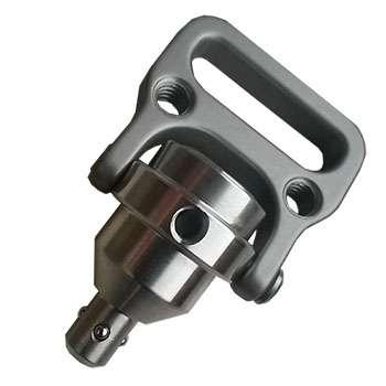 ProMediaGear - SS2P1 - PMG-Schnellwechsel-Anschluss für Kameragurte