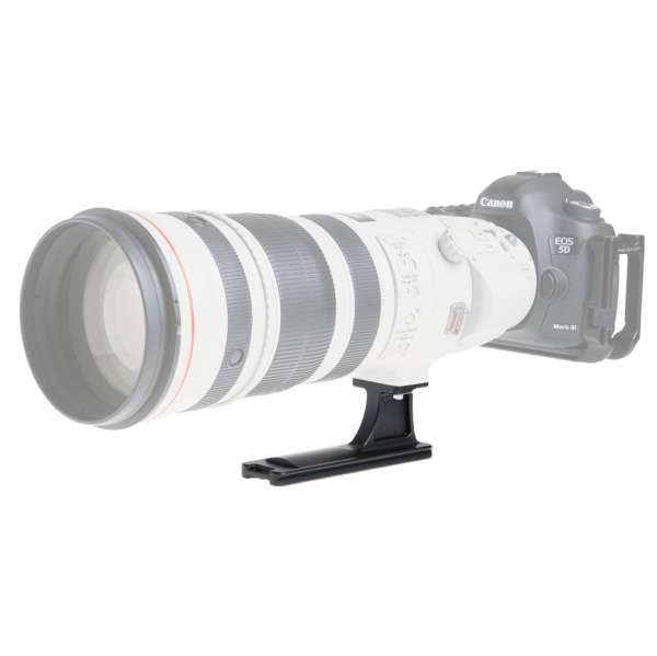 Really Right Stuff LCF-53 Ersatzfuß für Canon 400mm/f2.8 IS-II, 500mm/f4 L IS II & 600mm/f4 L IS II