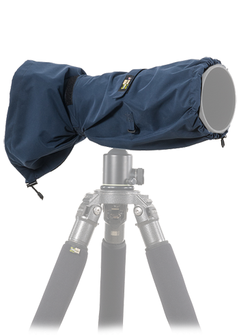 LensCoat™ RainCoat Rain Sleeve Large