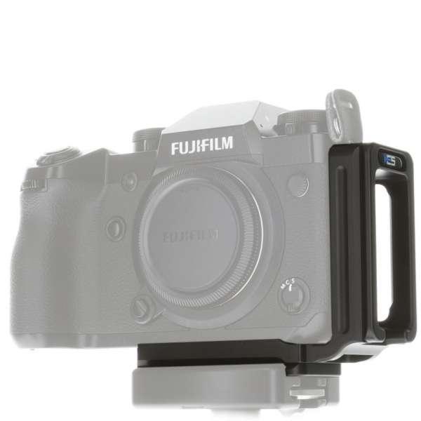 Kirk BL-XH1 Kamera-L-Winkel