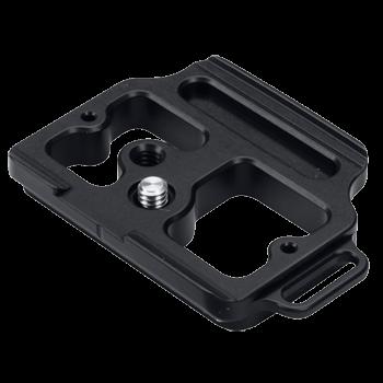 Kirk PZ-151 Schnellwechsel-Kameraplatte für Nikon D600 & D610
