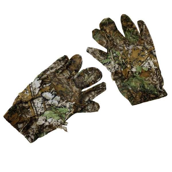 Tragopan 3D Handschuhe