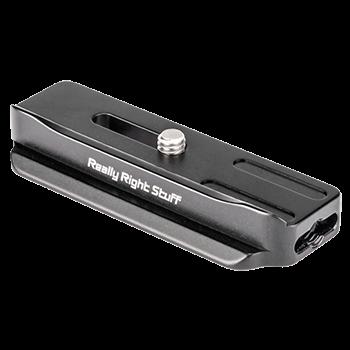 Really Right Stuff BA6300: Schnellwechselplatte für Sony Alpha a6300