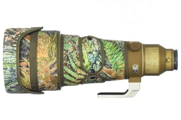 Camshield für Sony 400 mm f2.8 GM OSS FE Objektivschutz-und Tarnung